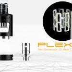 Innokin-Ζlide-2ml-Ατμοποιητής-Plex3D